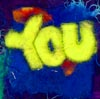 'You' (detail) - click here for my main gallery page (opens in a new window)